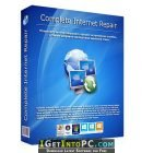 Complete Internet Repair 5.1.0 Build 3955 Free Download