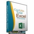 Coolutils Total Excel Converter 5.1.0.265 Free Download
