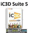 Creative Edge Software iC3D Suite 5.5.0 Free Download