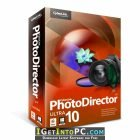 CyberLink PhotoDirector Ultra 10.0.2022.0 Free Download