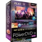 CyberLink PowerDVD Ultra 18.0.2107.62 Free Download
