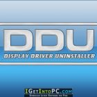 Display Driver Uninstaller 18 Free Download
