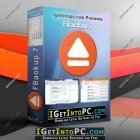 FBackup 7.4.457 Free Download