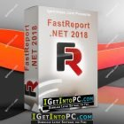 FastReport .NET 2018.4.1 Free Download