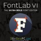FontLab VI Free Download