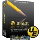 IDM UltraEdit 25.20.0.60 Free Download
