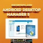 iPubsoft Android Desktop Manager 5.2.18 Free Download