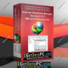 Internet Download Manager 6.31.3 IDM with Amazing Skin Free Download