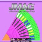 JMAG Designer 17.1 Free Download