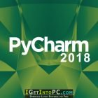 JetBrains PyCharm Professional 2018.2.4 Free Download