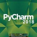 JetBrains PyCharm Professional 2018.2.4 Free Download