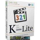 K Lite Mega Codec Pack 14.4.5 Free Download