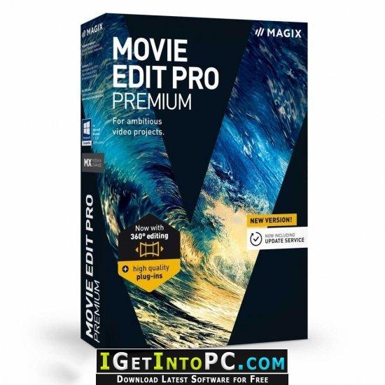 magix movie edit pro 2016 plus download