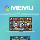 MEmu Android Emulator 5.6.1.1 and 3.7.0.0 for Lollipop and KitKat Free Download