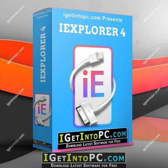 download iexplorer full version for mac