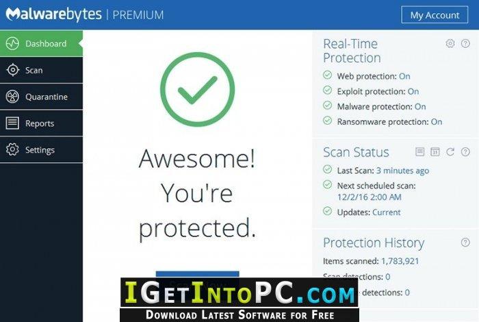 free download malwarebytes for windows 10