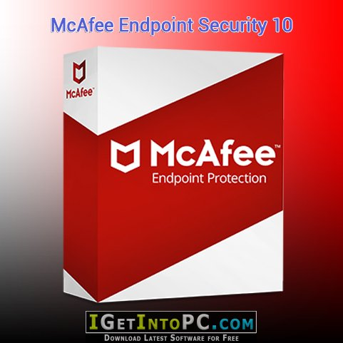 mcafee total security offline installer