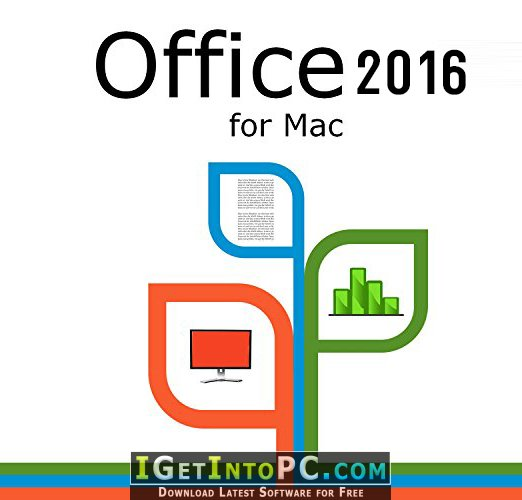 ms office 2016 mac free download