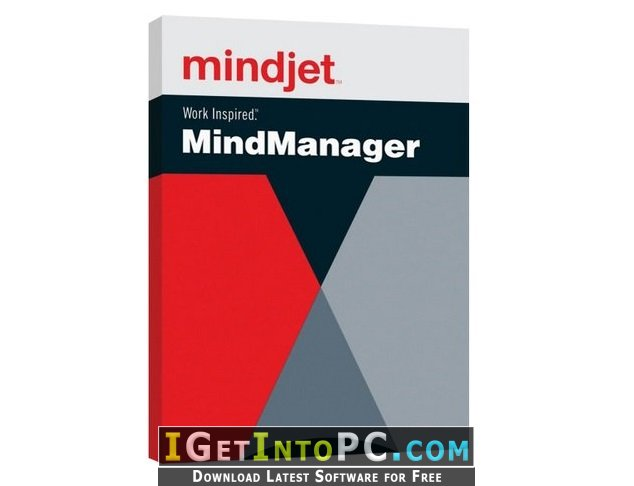 mindjet mindmanager 2019 license key