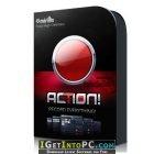 Mirillis Action 3.4.0 Free Download