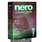Nero Platinum 2019 Suite Free Download