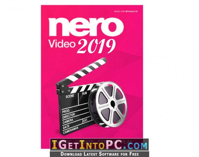 nero 10 setup free download for windows 7