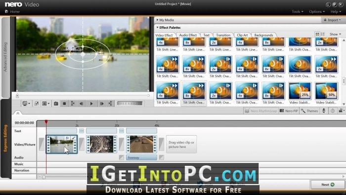 nero software free download offline installer