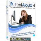 Nextup TextAloud 4.0.19 + Portable Free Download