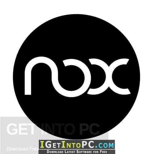 nox free download for windows 10 64 bit