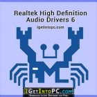 Realtek HD Audio Driver 6.0.1.8541 Free Download