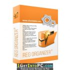 Reg Organizer 8.20 + Portable Free Download