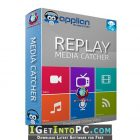 Replay Media Catcher 7.0.1.26 Free Download