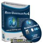 Revo Uninstaller Pro 4.0.0 Free Download