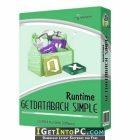 Runtime GetDataBack Simple 5.01 with Portable Free Download
