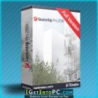 SketchUp Pro 2018 18.0.16975 + Portable Free Download