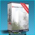 SketchUp Pro 2018 18.0.16975 + Portable Free Download