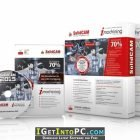 SolidCAM 2018 SP2 for SolidWorks 2012-2018 Free Download
