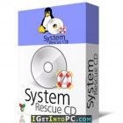 SystemRescueCd 5.3.0 Free Download