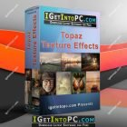 Topaz Texture Effects 2.1.1 Windows and macOS Free Download