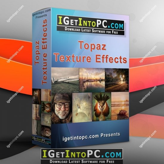 Topaz Texture Effects 2 1 1 Windows and macOS Free Download