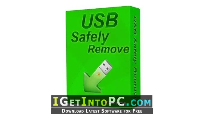 USB Safely Remove 6 1 5 1274 + Portable Free Download