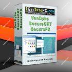 VanDyke SecureCRT and SecureFX Free Download