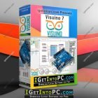 Visuino 7.8.2.260 Free Download