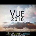 Vue xStream Pro 2016 R6 Build 602995 Free Download