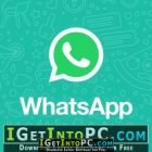 WhatsApp 0.3.557 for Windows Free Download