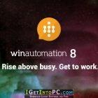 WinAutomation Professional Plus 8 Free Download