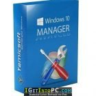 Windows 10 Manager 2.3.4 Free Download