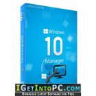 Windows 10 Manager 2.3.5 + Portable Free Download