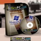 Windows 7 September 2018 x86 x64 Single ISO Free Download
