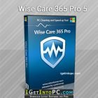 Wise Care 365 Pro 5.1.4 Build 504 + Portable Free Download